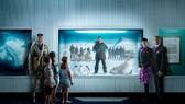 """Phim hướng dẫn an toàn bay """"Mát lạnh nhất thế giới"""""""
