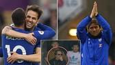 Swansea City - Chelsea 0-1: HLV Conte, Fabregas chạm kỷ lục, Chelsea hy vọng tốp 4