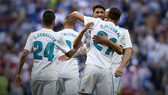 Real Madrid - Leganes 2-1: Vắng 10 trụ cột, Real vẫn thắng dễ
