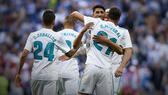 Real Madrid - Leganes 2-1: Vắng 10 trụ cột, Real vẫn thắng dễ