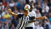 West Bromwich - Tottenham 1-0: Thua đội chót bảng, Tottenham nguy cơ rớt tốp 4