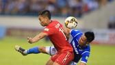 Than Quảng Ninh - TPHCM 1-0: HLV Miura trắng tay ngày ra mắt tân chủ tịch Hữu Thắng