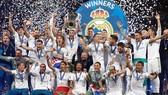 Real Madrid - Liverpool 3-1: Bale tỏa sáng giúp Kền Kền lập kỷ lục vô địch