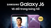 """Camera Galaxy J6 - """"Vô đối trong bóng tối"""""""