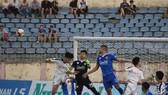 Quảng Nam - Hà Nội 0-1: Quang Hải làm người hùng, Hà Nội bất bại