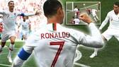 Bảng B, Bồ Đào Nha - Morocco 1-0: Ronaldo ghi bàn thứ 4, tiễn Morocco về nước