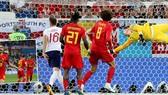 Bảng G, Anh - Bỉ 0-1: Januzaj xuất sắc giúp Bỉ giành ngôi đầu bảng