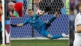 Vòng 1/8, Nga - Tây Ban Nha 1-1 (4-3): Người hùng Akinfeev khiến De Gea, Ramos, Iniesta về nước
