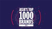 Công ty Điện tử Samsung là thương hiệu hàng đầu châu Á năm thứ 7 liên tiếp