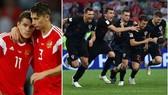 Tứ kết, Nga - Croatia 2-2 (pen 3-4): Mario Fernandes người hùng hóa tội đồ, giọt nước mắt Moscow