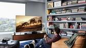 Samsung QLED Q6F - Tuyệt tác trong tầm tay