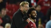 Liverpool - West Ham 4-0: Salah khai màn, Sadio Mane, Sturridge hưởng ứng