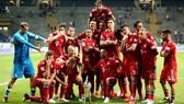 Siêu cúp Đức: Lewandowski lập hattrick, Hùm xám lần 6 đăng quang