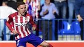 Atletico Madrid - Rayo Vallecano 1-0: Griezmann kịp cứu nguy