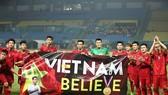 Hành trình 8 bàn thắng đưa Olympic Việt Nam vào bán kết