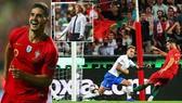 Bồ Đào Nha - Italia 1-0: Không Ronaldo, Andre Silva tỏa sáng hạ Italia