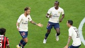 Nice - PSG 0-3: Neymar, Nkunku ghi bàn, HLV Thomas Tuchel lập kỷ lục