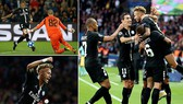 PSG - Crvena Zvezda 6-1: Neymar lập hattrick, Cavani, Di Maria, Mbappe khoe tài