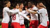 Iceland - Thụy Sỹ 1-2: Seferovic lập công, Lang ấn định chiến thắng