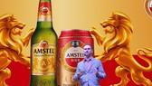 Bia Amstel gia nhập thị trường Việt Nam
