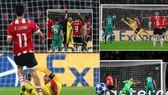 PSV Eindhoven - Tottenham 2-2: Harry Kane, Son Heung Min chật vật đi tiếp