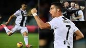 Empoli - Juventus 1-2: Đẳng cấp Ronaldo lên tiếng