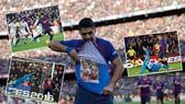 Barcelona - Real Madrid 5-1: Không Ronaldo, vắng Messi, Suarez tỏa sáng Siêu kinh điển