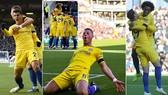 Burnley - Chelsea 0-4: Morata, Barkley, Willian, Loftus-Cheek đồng loạt lên tiếng