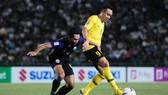 Campuchia - Malaysia 0-1: Norshahrul lập công