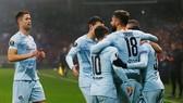 BATE Borisov - Chelsea 0-1: Giroud hóa người hùng
