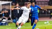 Hy Lạp - Phần Lan 1-0: Albin Granlund phản lưới nhà