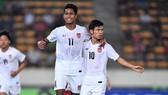 Lào - Myanmar 1-3: Aung Thu, Wai Htet Phyo, Lwin Maung Maung loại tuyển Lào