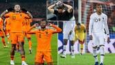 Hà Lan - Pháp 2-0: Wijnaldum, Depay cuốn bay gà trống Gaulois