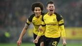 Mainz - Borussia Dortmund 1-2: Hậu vệ Lukasz Piszczek hóa người hùng