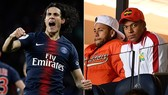 PSG - Toulouse 1-0: Vắng Neymar, Mbappe thì đã có Cavani lập công
