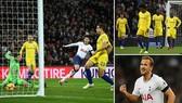 Tottenham - Chelsea 3-1: Dele Alli, Harry Kane, Son Heung Min hạ gục đội quân của Sarri