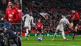 Man United - Young Boys 1-0: Fellaini kịp bùng nổ, Mourinho phấn khích đập phá