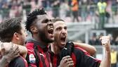 AC Milan - Parma 2-1: Cutrone, Kessie tỏa sáng giành 3 điểm quý giá