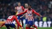 Atletico Madrid - Sant Andreu 4-0: Lemar, Kalinic, Correa và Vitolo lập công