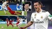 Kashima Antlers - Real Madrid 1-3: Gareth Bale ghi hattrick thể hiện đẳng cấp