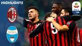 AC Milan - SPAL 2-1: Castillejo, Higuain cứu nguy HLV Gattuso