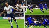 Cardiff City - Tottenham 0-3: Harry Kane, Eriksen, Son Heung Min khai lộc đầu năm