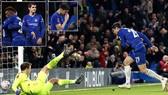 Chelsea - Nottingham Forest 2-0: Morata lập cú đúp tặng quà chia tay Fabregas