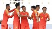 Trung Quốc - Kyrgyzstan 2-1: Israilov mở màn, thủ môn Matiash sai lầm, Yu Dabao ấn định chiến thắng
