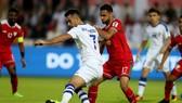Uzbekistan - Oman 2-1: Akhmedov, Shomorodov lập công, Krimets nhận thẻ đỏ