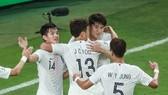 Kyrgyzstan - Hàn Quốc 0-1: Kim Min Jae làm người hùng, Hàn Quốc sớm giành vé