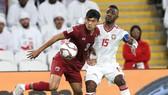 UAE - Thái Lan 1-1: Mabkhout mở tỷ số, Thitipan Puangchan kịp gỡ hòa giành vé đi tiếp