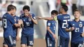 Nhật Bản - Saudi Arabia 1-0: Trung vệ Takehiro Tomiyasu tung đòn kết liễu, Nhật Bản gặp Việt Nam