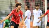 Hàn Quốc - Bahrain 1-1 (hiệp phụ 2-1): Hwang Hee-Chan mở tỷ số nhưng Kim Jin-Su là người hùng