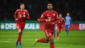 Hertha Berlin - Bayern Munich 2-3: